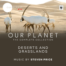 "Deserts And Grasslands (Episode 5 / Soundtrack From The Netflix Original Series ""Our Planet"")/Steven Price"