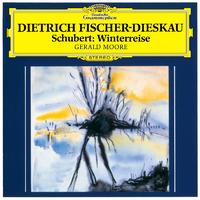 シューベルト: 歌曲集<冬の旅>/Dietrich Fischer-Dieskau, Gerald Moore