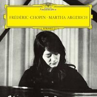 ショパン:ピアノ・ソナタ第3番、他/Martha Argerich