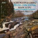 Schumann & Grieg: Piano Concertos/Radu Lupu, London Symphony Orchestra, André Previn