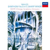 マーラー: 交響曲第5番/Chicago Symphony Orchestra, Sir Georg Solti