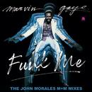 Funk Me/Marvin Gaye