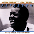 The Will To Swing/Oscar Peterson