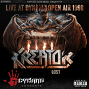 Lost (Live At Dynamo Open Air / 1998)/Kreator