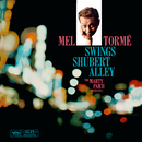 Mel Torme: Swings Shubert Alley (feat. The Marty Paich Orchestra)/メル・トーメ