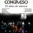 25 Años De Música (Live)/Congreso