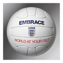 World At Your Feet/Embrace