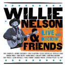 Live And Kickin'/Willie Nelson