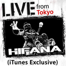 Live from Tokyo (Live from Tokyo)/HIFANA