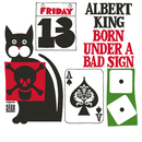 Born Under A Bad Sign (Mono)/Albert King