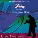 サッチモ・シングス・ディズニー/Louis Armstrong