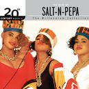 The Best Of Salt-N-Pepa: 20th Century Masters - The Millennium Collection/Salt-N-Pepa