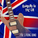Anarchy In The UK/Pål Strong Band