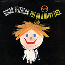 Put On A Happy Face (Live)/The Oscar Peterson Trio