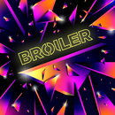 Blow Out (Wasted)/Broiler
