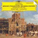 Vivaldi: Concertos for Recorder RV 441-445/Michael Copley, Camerata Bern, Thomas Füri