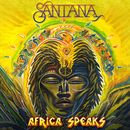 Breaking Down The Door (feat. Buika)/Santana