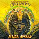 Breaking Down The Door (feat. Buika)/Santana
