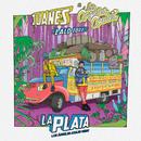La Plata (Los Ángeles Azules Remix) (feat. Los Ángeles Azules, Lalo Ebratt)/Juanes