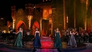 Long Journey Home (From Johnstown Castle, Wexford, Ireland)/Celtic Woman