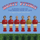 Always Look On The Bright Side Of Life (The Unofficial England Football Anthem)/Monty Python