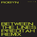 Between The Lines (Preditah Remix)/Robyn