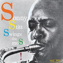 Swings The Most/Sonny Stitt
