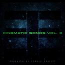 Cinematic Songs (Vol. 3)/Tommee Profitt