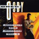 Man - Talk For Moderns Vol. X/Greg Osby