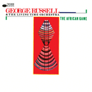 The African Game (Live From Boston, Massachusetts / 1986)/George Russell