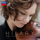 García Abril: 6 Partitas: 2. Immensity/Hilary Hahn