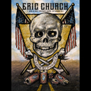 Mixed Drinks About Feelings (Live At PPG Paints Arena, Pittsburgh, PA / April 21, 2017) (feat. Joanna Cotten)/Eric Church