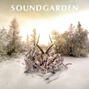 King Animal (Deluxe Version)/Soundgarden