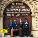 Schumann / Brahms: String Quartets/Melos Quartet