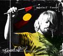 Good Spirit/Xavier Rudd