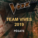 Pégate (La Voz US)/La Voz Team Vives 2019