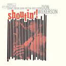 Shoutin'/Don Wilkerson