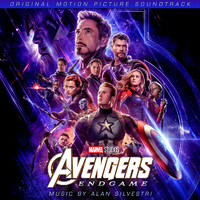 ハイレゾ/Avengers: Endgame (Original Motion Picture Soundtrack)