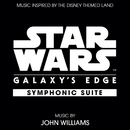 Star Wars: Galaxy's Edge Symphonic Suite (Music Inspired by the Disney Themed Land)/John Williams