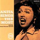 Anita Sings The Most (feat. The Oscar Peterson Quartet)/Anita O'Day