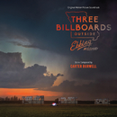 Three Billboards Outside Ebbing, Missouri (Original Motion Picture Soundtrack)/Carter Burwell