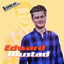 "Heaven Help The Child (Fra TV-Programmet ""The Voice"")/Edward Mustad"