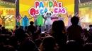 Os Caricas (Live From Campo Pequeno, Lisboa / 2018)/Panda e Os Caricas