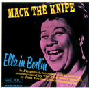 Mack The Knife: Ella In Berlin (Live) (feat. The Paul Smith Quartet)/Ella Fitzgerald