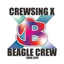 CREWSING X/ビーグルクルー