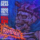 Kill Em (Remixes)/Zeds Dead, 1000volts, Redman