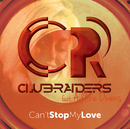 Can't Stop My Love (feat. Adline Owens)/Clubraiders