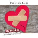 Das ist die Liebe (Radio Edit)/Die jungen Zillertaler