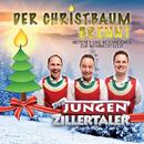 Der Christbaum brennt (Heiteres und Besinnliches zur Weihnachtszeit)/Die jungen Zillertaler