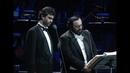 Notte 'e piscatore/Luciano Pavarotti, Andrea Bocelli